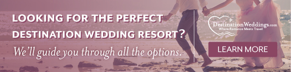 DestinationWeddings.com Header