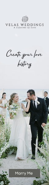 Velas Weddings Sky
