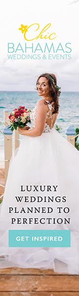 Bahamas Wedding Planner - Chic Bahamas Weddings