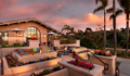 Romantic Rancho Santa Fe