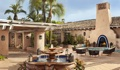 A Chic Rancho Santa Fe Resort