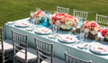 Destination Style for your Bridal Shower
