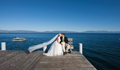 A Dreamy Lake Tahoe Wedding