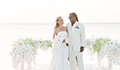 Antigua and Barbuda Wedding