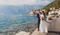 A Lovely Marriage in Montenegro