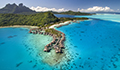 Explore the Conrad Bora Bora Nui