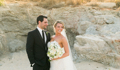 Romantic Vows in Los Cabos, Mexico