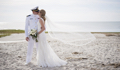 A Cape Cod Coast Guard Wedding