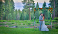 A Touching Tahoe Wedding