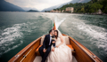 A Loving Affair on Lake Como