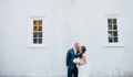 A Sweet Maryland Wedding Away