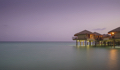Mexico's First Overwater Bungalows