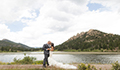Rocky Mountain Destination Wedding