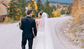 A Colorado Ranch Wedding