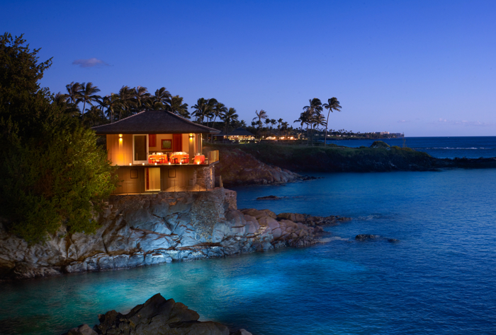 Destination Weddings Hawaii Ultimate Romance Packages