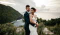 A British Virgin Islands Wedding