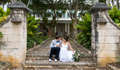 A Barbados Destination Wedding