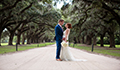 A Charleston Destination Wedding