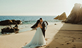 A Mexico Destination Wedding