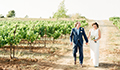 A France Destination Wedding