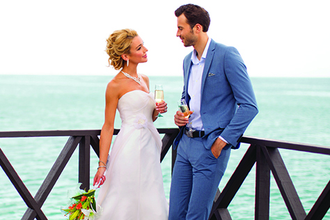5 Reasons to Tie the Knot at Royalton