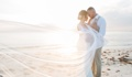 Florida Oceanfront Vow Renewal
