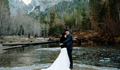 A National Park Destination Wedding