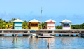 Play in Placencia, Belize
