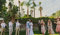 A Palm Springs Destination Wedding