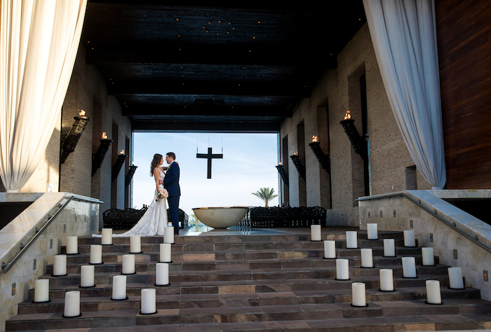 Los Cabos destination wedding venues