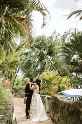 Get Married in Saint Lucia