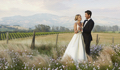 5 Cali Hot Spots for Your Wedding