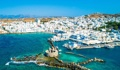 Top 10 Locations to Wed In Greece