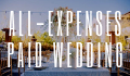 Win All-Expenses-Paid Wedding