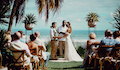 Real Maui Wedding