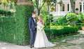 Cheery Charleston Real Wedding