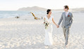 Intimate Cabo Wedding