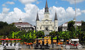 Bachelorette Your Way in New Orleans
