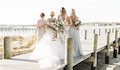 Coastal Elegance Wedding Inspiration