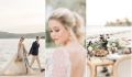 Beach Wedding Decor & Jewelry