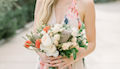 Destination Wedding Flower Tips