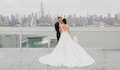 NYC Chic Wedding Inspiration