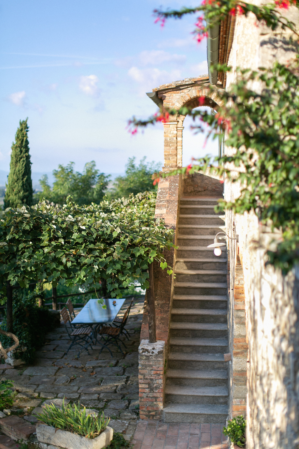 Borgo Pignano Wedding Site