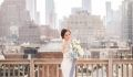 Lofty New York Wedding Inspiration