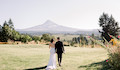Oregon Outdoors Real Wedding