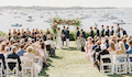 Rhode Island Real Wedding