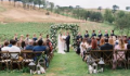 Oregon Winery Real Wedding