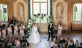 Enchanting Italy Real Wedding