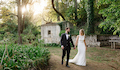 Sunny Portugal Real Wedding
