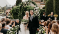 Sweet Wedding on Lake Como